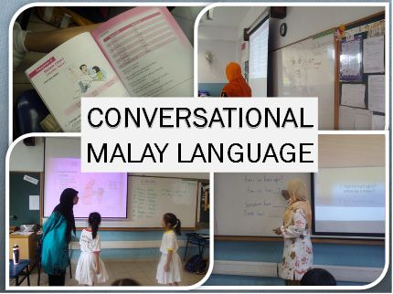 Conversational Malay Language