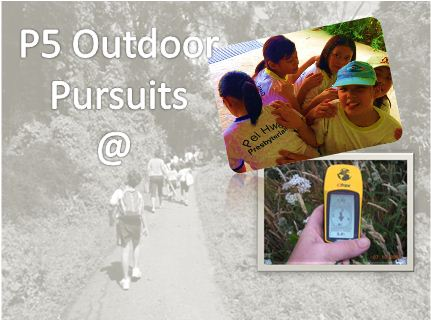 P5 Outdoor Pursuits