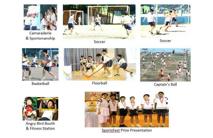 SportsFest Overview