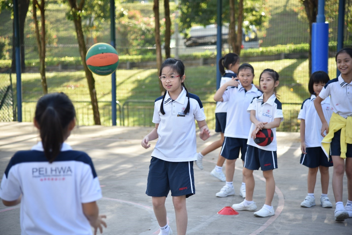 Learn new skills during PE lessons.jpg